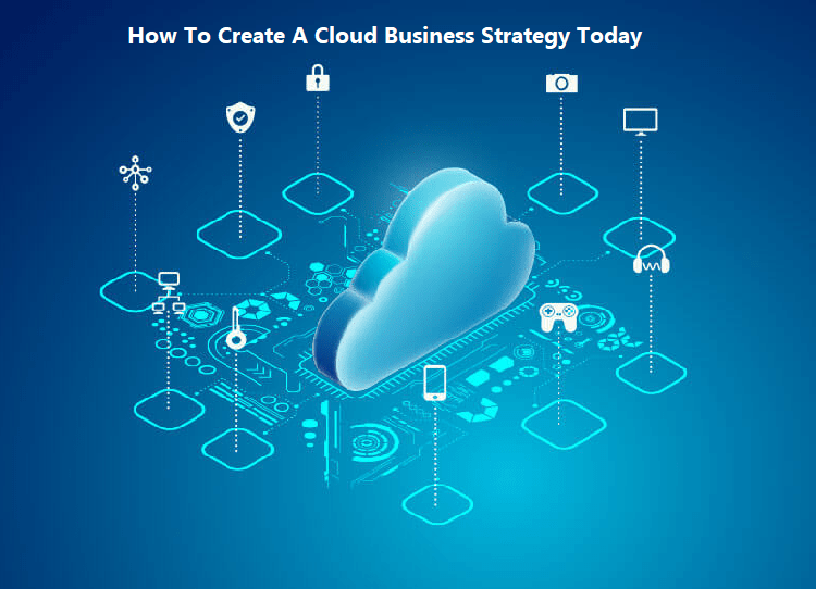 Cloud Business Strategy