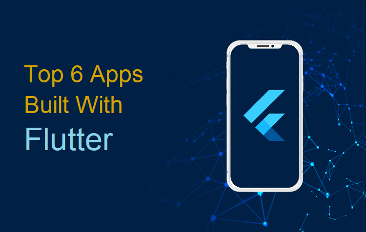 Apps Built With Flutter