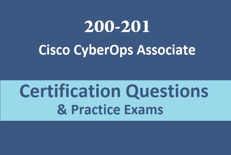Cisco CyberOps Associate  Certification