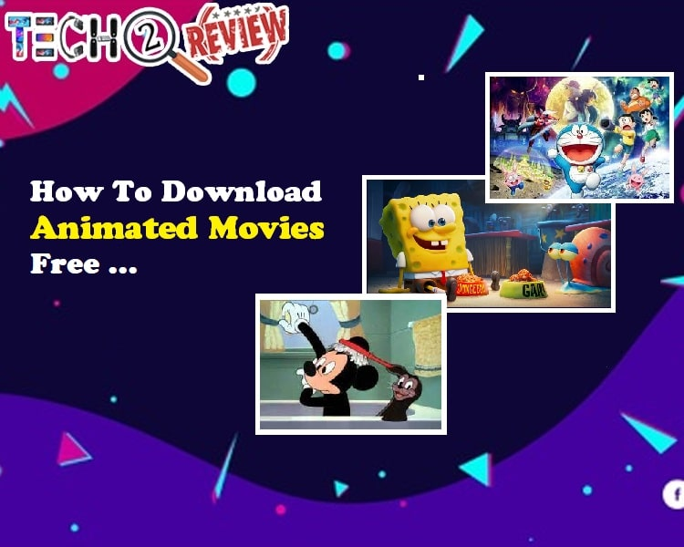 how to download animated movies