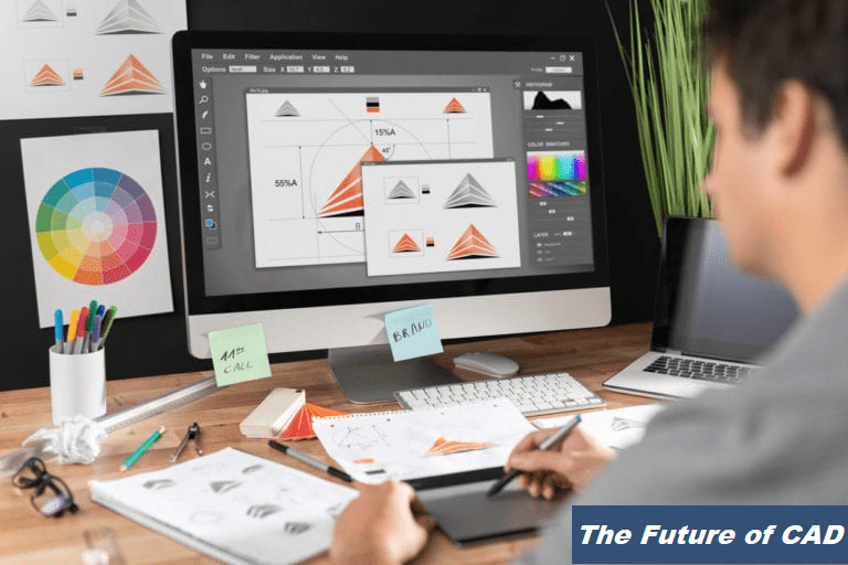 The Future Of CAD