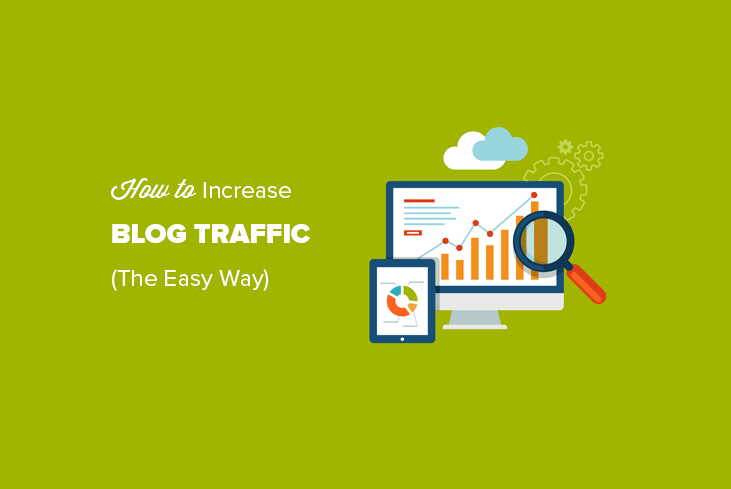 Increase Your Blog's Traffic