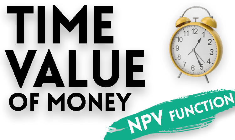 NPV And The Time Value Of Money