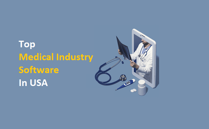 medical industry software
