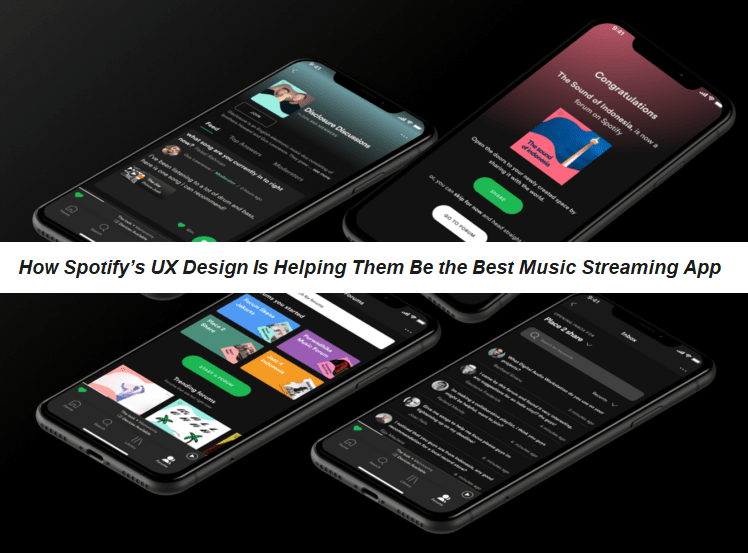 Best Music Streaming App