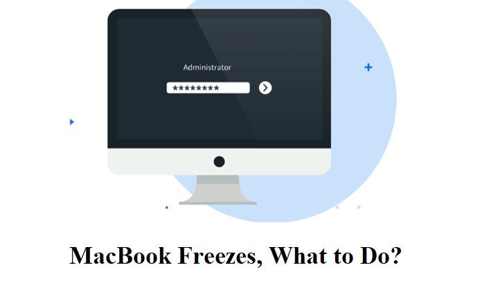 MacBook Freezes