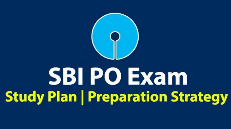 SBI PO exam