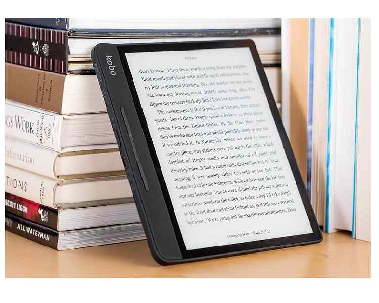 Best ebook reader devices to make reading fun