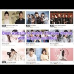 best website to watch Chinese drama with English subtitles